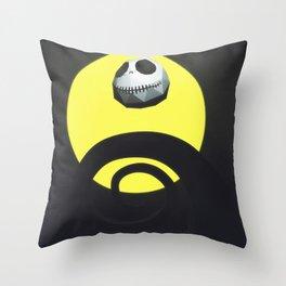 Day 0431 /// Tradish Throw Pillow