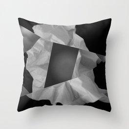 Gatherer Two Throw Pillow