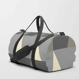 Cosy Concrete Duffle Bag