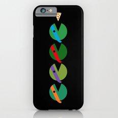 Pac-Turtles Slim Case iPhone 6s