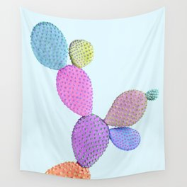 CACTUS COLOR Wall Tapestry