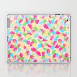 01 Loose Confetti Laptop & iPad Skin