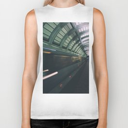 Morning Commute Biker Tank