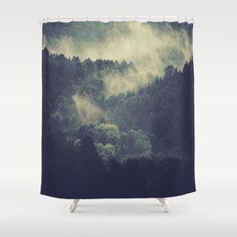 Wild Jungle Shower Curtain