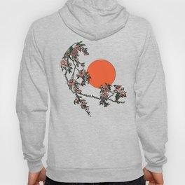 Pugry Blossom Hoody