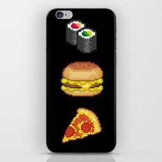 Yummy!!! iPhone & iPod Skin
