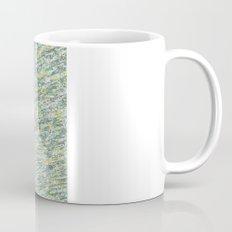 Teal Forest Mug