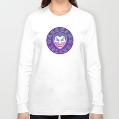 Arkham Island Long Sleeve T-shirt
