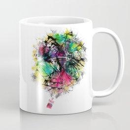 #NewMexicoTRUE Balloon Coffee Mug