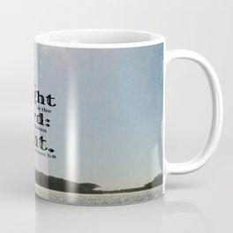 Ephesians 5 Light Lord Coffee Mug