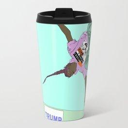#inktober2016:jump Travel Mug