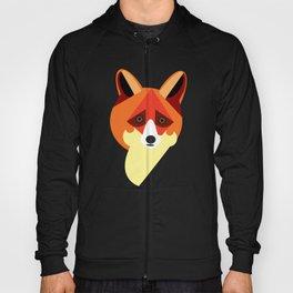 Zorro/Fox Hoody