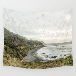 The View from Strawberry Hill, No. 1 Wall Tapestry