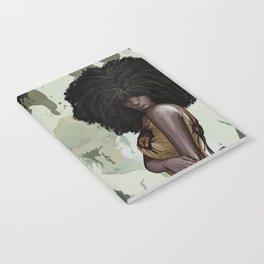 Moïra Notebook