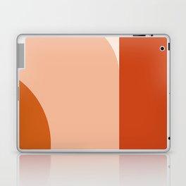 abstract minimal #8 Laptop & iPad Skin