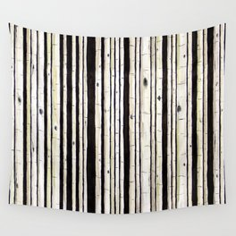 barcode #2 Wall Tapestry