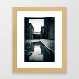 St James Gate Guinness Factory Dublin Framed Art Print