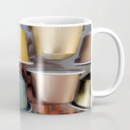 Nespresso Time Coffee Mug