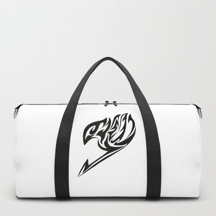 Anime Symbol Duffle Bag