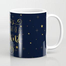 A Thousand Stars Coffee Mug