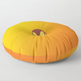 Infinity War Iron man Floor Pillow