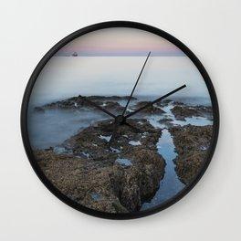 Crawfordsburn Wall Clock