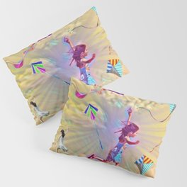Inner child Pillow Sham