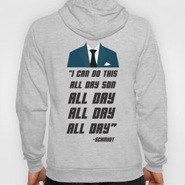 All Day | New Girl Hoody