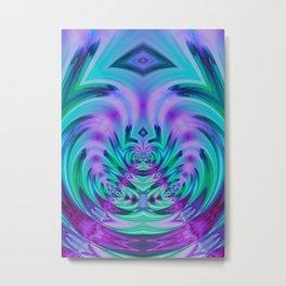 pastel nb Metal Print
