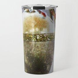 Golden easter egg Travel Mug