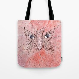 Cocoon Baby Tote Bag