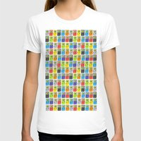 gameboy T-shirts featuring GAMEBOY COLOR 2 by soycocon