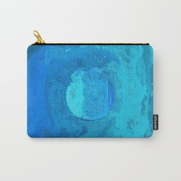 Abstract Mandala 199 Carry-All Pouch