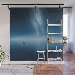 Milky Way Wall Mural