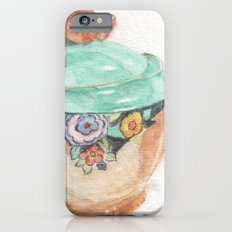 Sugar and Creamer iPhone 6s Slim Case