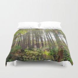 Woods Nature Duvet Cover