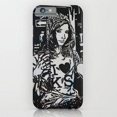 I HEART KS Slim Case iPhone 6s