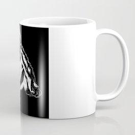 Chimpanzee Primate Saying Gift Idea Design Coffee Mug