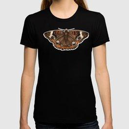 Common Buckeye (Junonia coenia) T-shirt