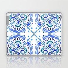 Amalfi Tile Laptop & iPad Skin