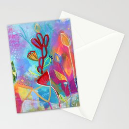 Bloom Song Stationery Cards