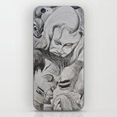 Forbidden iPhone & iPod Skin