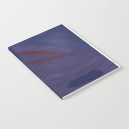 10 - Trapped, Scrapped, & Zapped Back to Faded Black Notebook