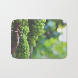 Drink More Wine in Napa Bath Mat
