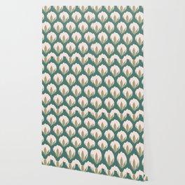 Cultivating Comfort Wallpaper