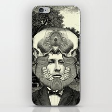 Lithography 3 iPhone & iPod Skin
