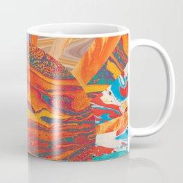 Sunrise, Sunset Coffee Mug