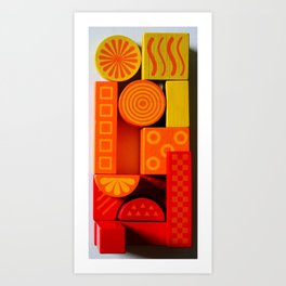 05 Art Print