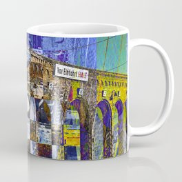 City Sound of Berlin Coffee Mug