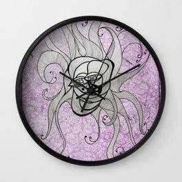 Luz's Toronto Spaghetti Monster Wall Clock